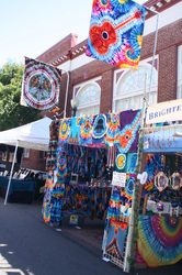 Walnut Creek Art and Wine Festival